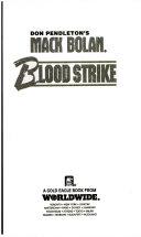 Pdf Blood Strike