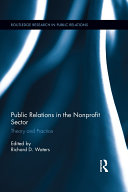Public Relations in the Nonprofit Sector