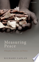 Measuring Peace