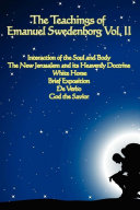 The Teachings of Emanuel Swedenborg [Pdf/ePub] eBook