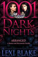 Arranged: A Masters and Mercenaries Novella Pdf/ePub eBook