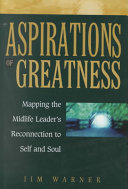 Aspirations of Greatness Book