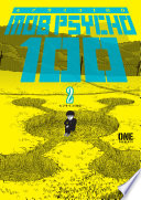 Mob Psycho 100 Book