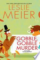 Gobble  Gobble Murder
