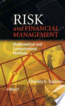 Risk and Financial Management