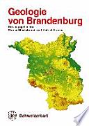 Geologie von Brandenburg