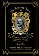 Tales Pdf/ePub eBook