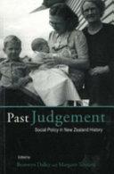 Past Judgement