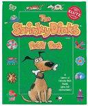 Shrinky Dinks Refill