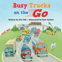 Busy Trucks on the Go