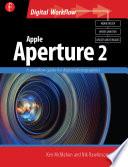 Apple Aperture 2 Pdf/ePub eBook