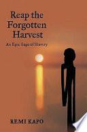 Reap the Forgotten Harvest