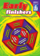 Pdf Early Finishers: E. Ages 9-10 Telecharger