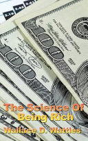The Science of Being Rich
