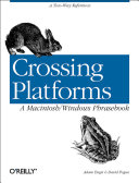 Crossing Platforms A Macintosh Windows Phrasebook