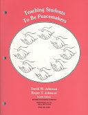 Teaching Students to be Peacemakers