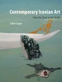 Contemporary Iranian Art Pdf/ePub eBook