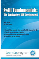 Read Online Swift Fundamentals For Free