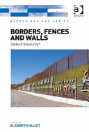 Borders  Fences and Walls