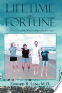 Lifetime and Fortune Book PDF