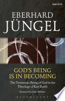 God S Being Is In Becoming