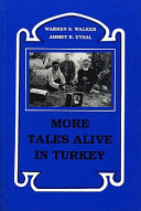 More Tales Alive in Turkey