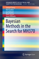 Bayesian Methods in the Search for MH370 Pdf/ePub eBook