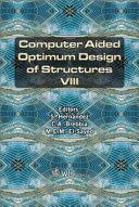 Computer Aided Optimum Design of Structures VIII