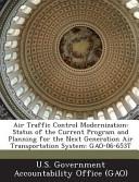 Air Traffic Control Modernization
