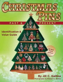 Christmas Pins Past and Present