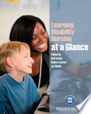 Learning Disability Nursing At A Glance Book PDF