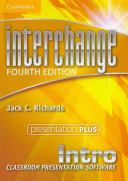 Interchange Intro Presentation Plus