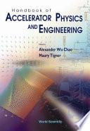 Handbook Of Accelerator Physics And Engineering Book PDF