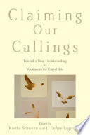 Claiming Our Callings Book