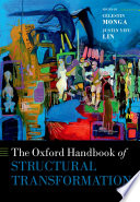 The Oxford Handbook of Structural Transformation Book