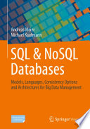 SQL   NoSQL Databases