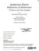 Audacious Poetry