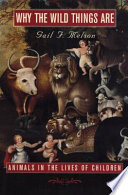"""Why the Wild Things Are"" by Gail F. Melson"