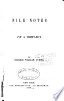 Works Nile Notes