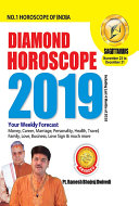DIAMOND HOROSCOPE SAGITTARIUS 2019