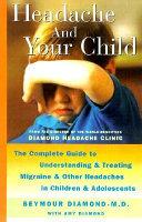 Pdf Headache and Your Child