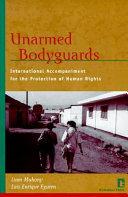 Unarmed Bodyguards