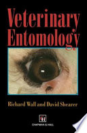 Veterinary Entomology Book
