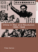China in War and Revolution  1895 1949