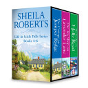 Life in Icicle Falls Series Books 4-6