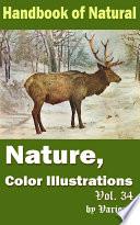 Nature Color Illustrations Vol 34