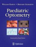 Paediatric Optometry