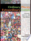 Ordinary Places Extraordinary Events