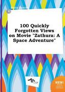 100 Quickly Forgotten Views on Movie Zathura
