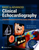 Basic to Advanced Clinical Echocardiography. A Self-Assessment Tool for the Cardiac Sonographer
